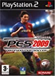 Third Party - PES 2009 : Pro Evolutio...