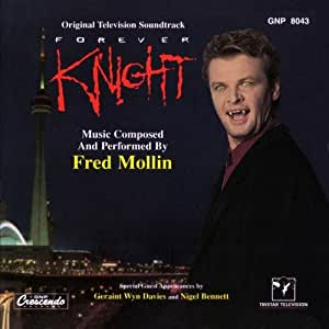 Forever Knight Original Tv
