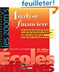 Analyse financi�re : Les outils du di...