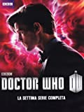 Doctor Who - Stagione 07 (4 Dvd)