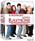 Everybody Loves Raymond: The Complete Series [DVD] [2011]