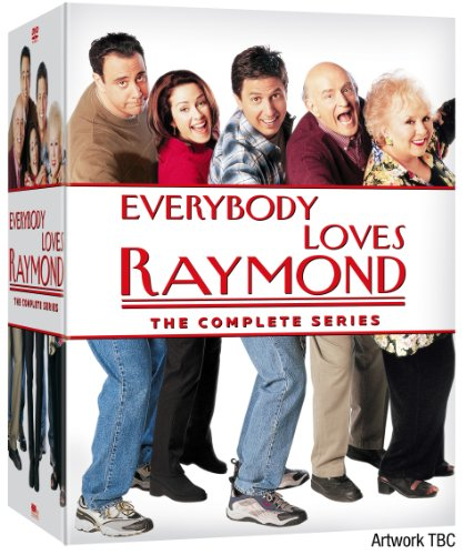 Everybody Loves Raymond - Complete HBO Season