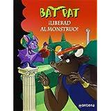 Bat Pat 28. ¡Liberad al monstruo!