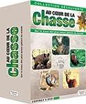 Coffret 5 DVD: Au coeur de la chasse