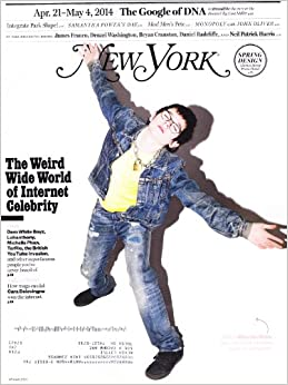 The Weird Wide World of Internet Celebrity -- New York ...