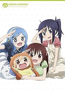 干物妹! うまるちゃん vol.5 (初回生産限定版) [Blu-ray]