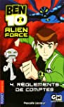 4. Ben 10 Alien Force - R�glements de...