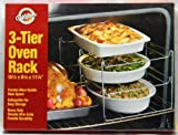 Wilton 3-Tier Oven Rack