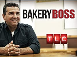 Bakery Boss Season 1 [HD]