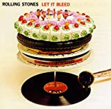 The Rolling Stones - Let It Bleed - Mounted Poster