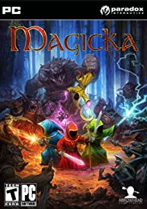 Magicka: Wizard Survival Kit (DLC) [Online Game Code]