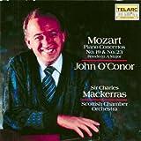 Mozart: Piano Concertos Nos. 19 & 23 / Rondo in A major