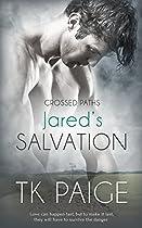 Jared's Salvation (crossed Paths Book 1)