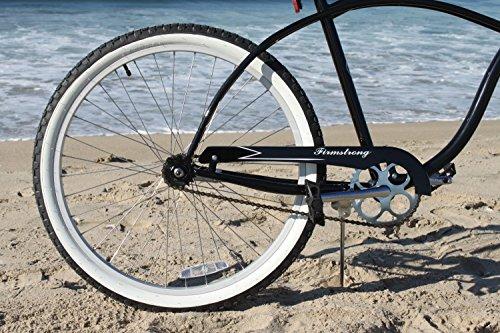 Firmstrong Urban Man Beach Cruiser Bicycle 2