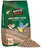 Extra Select Sunflower Hearts 20 Kg