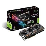Asus Nvidia GeForce GTX1080-A8G Gaming Grafikkarte
