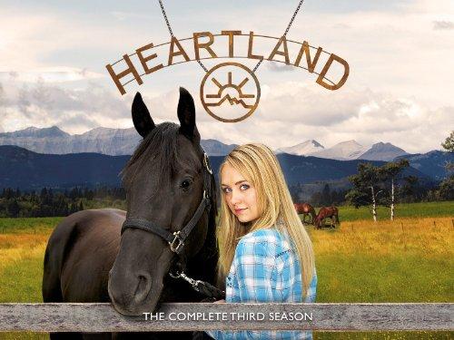 Amazon Com Heartland Season 3 Amber Marshall Shaun