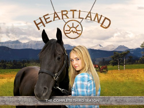Heartland Season 3 (CBA Version)