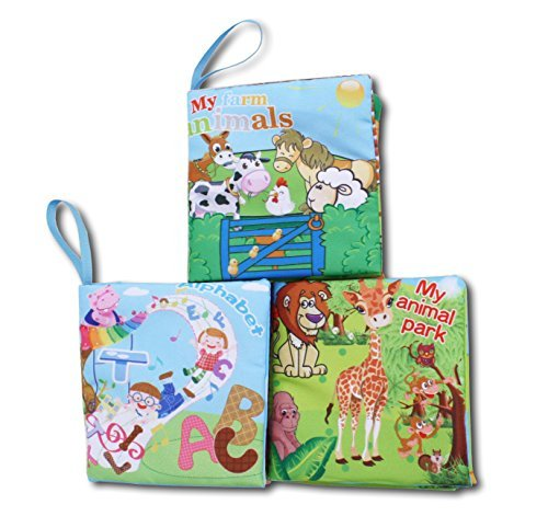 Infant Learning Company 3