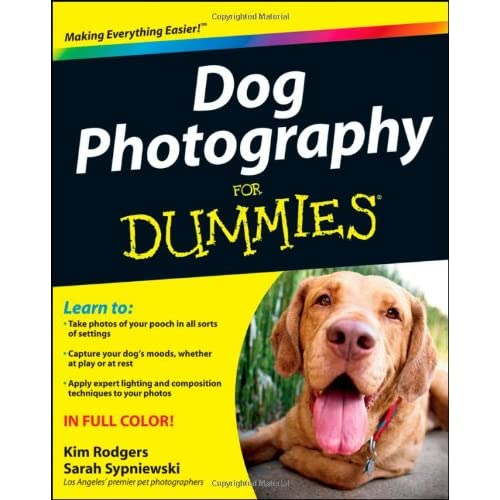 Dog Photography For Dummies (repost)
