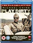 Play Dirty  (Region Free) [PAL] [Blu-...