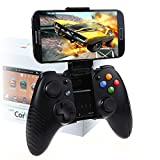 Wireless Bluetooth Game Controller Gamepad Joystick Compatible With Android/IOS/PC Wonderful For Gamer