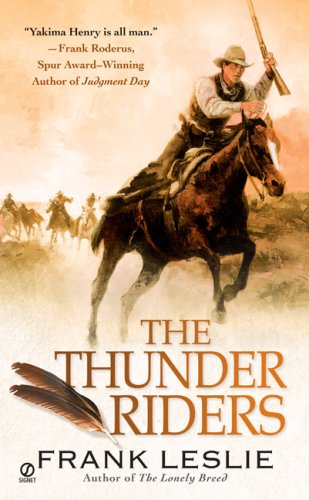 Image for The Thunder Riders