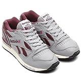 Reebok LX 8500 Trainers - Grey / Henna Paperwhite