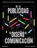 EL DISEñO DE COMUNICACIóN HA SUFRIDO UN CAMBIO RADICAL EN LOS úLTIMOS AñOS: LAS REDES SOCIALES ESTáN SUSTITUYENDO LA DINáMICA DE LA DIFUSIóN POR LA DE LA CONVERSACIóN. LAS PERCEPCIONES DEL PúBLICO SE CONFIGURAN HOY MEDIANTE EXPERIENCIAS ENVOLVENTES Q...