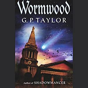 Wormwood Audiobook