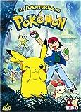 echange, troc Les aventures de Pokemon - Coffret 3 DVD