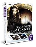 echange, troc Stargate Atlantis - Saison 4