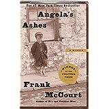 Angela's Ashes: A Memoirby Frank McCourt