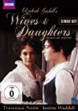 """Elizabeth Gaskell's """"Wives and Daughters"""" [3 DVDs]"""