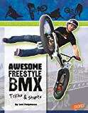 Awesome Freestyle BMX Tricks and Stunts (Big Air)