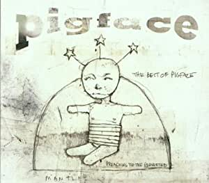 The Best Of Pigface