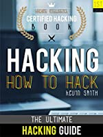 Hacking : The Ultimate Hacking for Beginners Front Cover