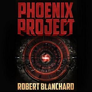 Phoenix Project Audiobook