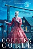 img - for Blue Moon Promise (The Under Texas Stars) by Colleen Coble (2012-03-07) book / textbook / text book