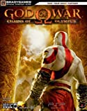 Off Base Productions God of War: Chains of Olympus (Official Strategy Guides (Bradygames))