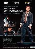 echange, troc Les Contes D'Hoffmann