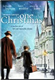 One Christmas [Import]