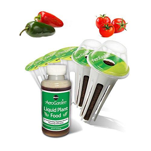Miracle-Gro-AeroGarden-Salsa-Garden-Seed-Pod-Kit