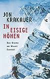 In eisige H�hen. Das Drama am Mount Everest - Jon Krakauer