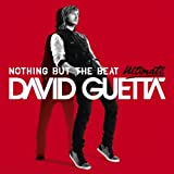 David Guetta Nothing But the Beat Ultimate Import Edition by Guetta, David (2013) Audio CD
