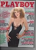 Playboy Adult Magazine: December 1981
