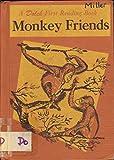 Monkey Friends (0811628035) by Dolch, E. W.