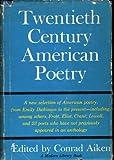 Twentieth Century American Poetry
