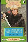 Robin of Sherwood Game Books: Sword of the Templar No. 2 (Puffin Adventure Gamebooks)