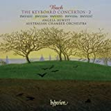 Bach: The Keyboard Concertos, Vol. 2